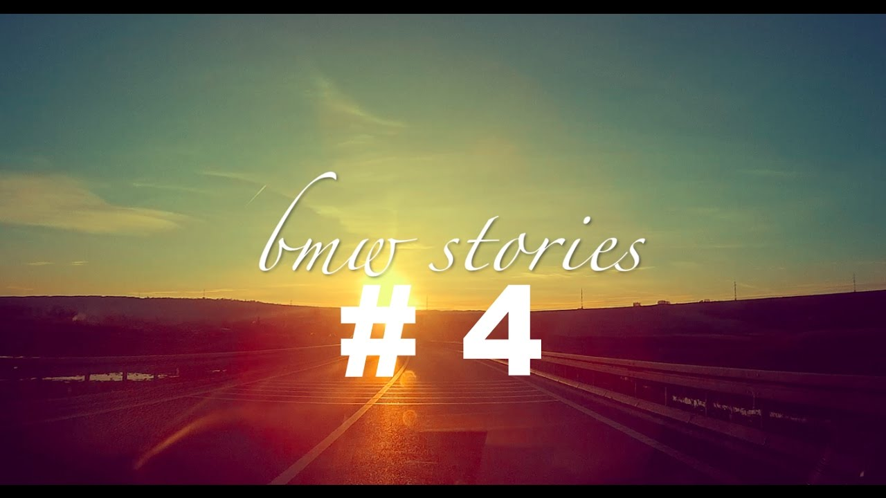 Trafictube Ro Bmw Stories 4 Cu Stima Si Respect