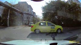 Aproape poc (taxi)