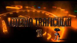 …loteria traficului #16